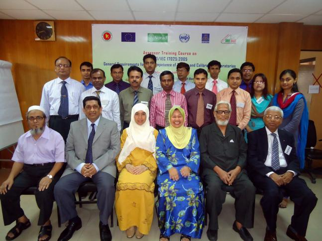 BAB Celebrates World Accreditation Day