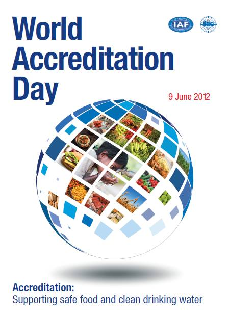 World accreditation Day 2012