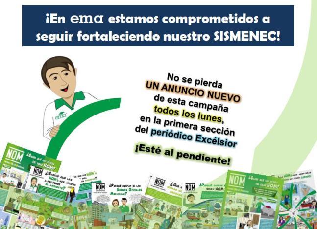 EMA campaign